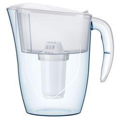 Dzbanek filtrujący Aquaphor Dalia, biały + wkład Aquaphor B100-5