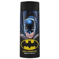 Batman Bath & Shower Gel żel pod prysznic i do kąpieli 400ml