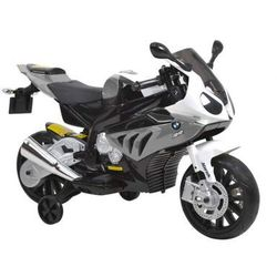 Hecht motocykl dziecięcy S1000RR BMW - szary promocja (-8%)