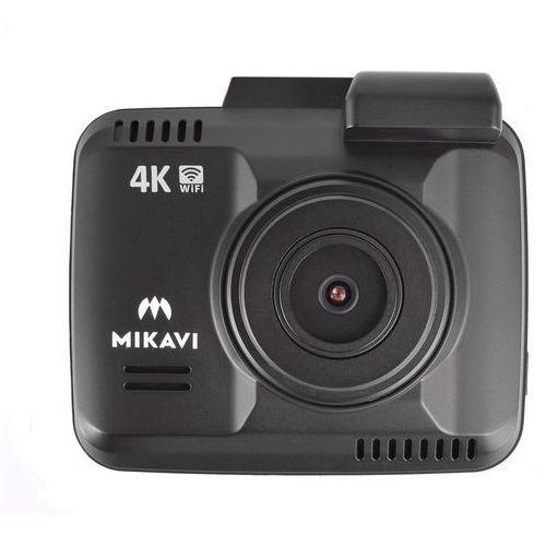 Rejestratory samochodowe, Mikavi PQ3