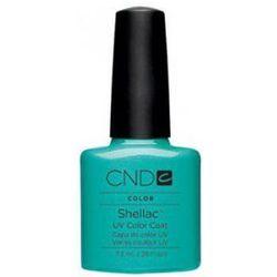 CND Shellac Hotski To Tchotchke