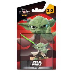Figurka DISNEY do gry Infinity 3.0 - Yoda (Star Wars) + Zamów z DOSTAWĄ JUTRO!