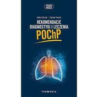 Książki medyczne, Rekomendacje diagnostyki i leczenia POChP (opr. broszurowa)
