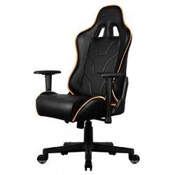 Fotel gamingowy Aerocool AC-220 AIR RGB AEROAC-220-AIR-RGB (kolor czarny)