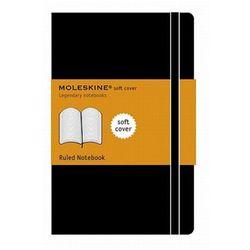 MOLESKINE Notes L w linie czarny - WIKR-1030551 Darmowy odbiór w 21 miastach!