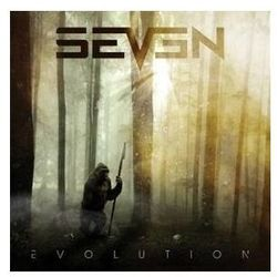 Evolution - Seven (Płyta CD)