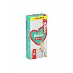 Pieluchomajtki Pampers rozm 4 5O41G1 Oferta ważna tylko do 2031-09-23