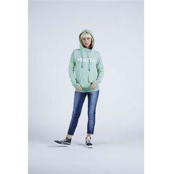 bluza NIKITA - Reykjavik Solid Po Hoodie Cool Mint (CMT)