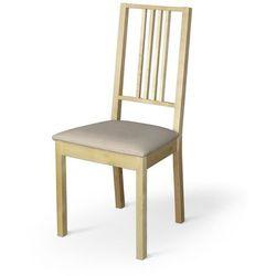 Dekoria Sukienka na krzesło Kautsby bez wiązań Loneta 133-36, krzesło Kausby