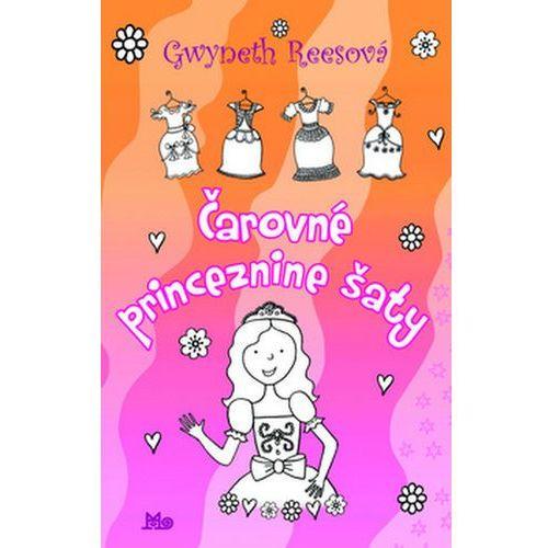 Pozostałe książki, Čarovné princeznine šaty Gwyneth Reesová