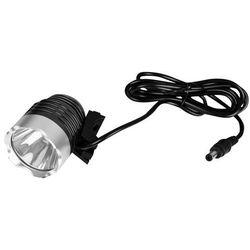 Oświetlenie elektryczne jednośladów