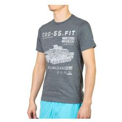 T-shirt Reebok Crossfit Graphic Tee B87225
