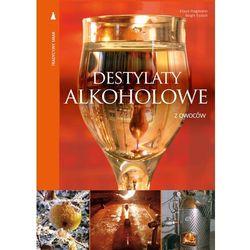 Destylaty alkoholowe (opr. twarda)