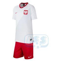 JPOL28: Polska - strój junior Nike