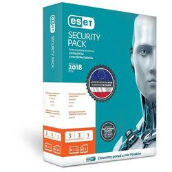 ESET Security Pack 3+3 (3xPC + 3xMobile) - Certyfikaty Rzetelna Firma i Adobe Gold Reseller