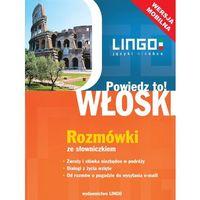 E-booki, Włoski. Rozmówki ze słowniczkiem. Wersja mobilna - Tomasz Wasiucionek, Tadeusz Wasiucionek