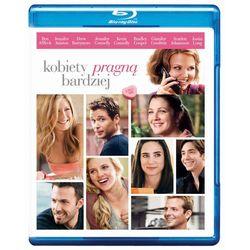 Kobiety pragną bardziej (Blu-Ray) - Ken Kwapis DARMOWA DOSTAWA KIOSK RUCHU