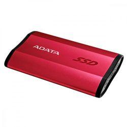 """Dysk zewnętrzny SSD 250GB ADATA SE730 ASE730H-256GU31-CRD 1.8"""" USB 3.1"""