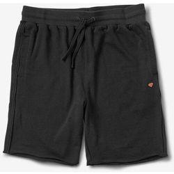strój kąpielowy DIAMOND - Diamond French Terry Shorts Black (BLK) rozmiar: XL