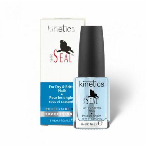 Preparaty do skórek, Kinetics NANO SEAL Odżywka do suchych i łamiących się paznokci