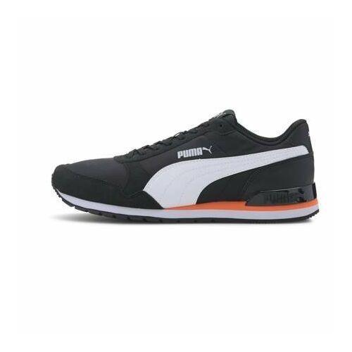 Męskie obuwie sportowe, Puma tenisówki męskie St Runner V2 Nl 44,5 czarny