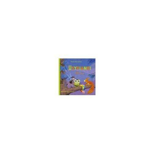 Książki dla dzieci, Usypianki Sto bajek (opr. twarda)