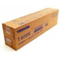 Akcesoria do faksów, Toshiba toner Black T-6000E, T6000E, 6AK00000016