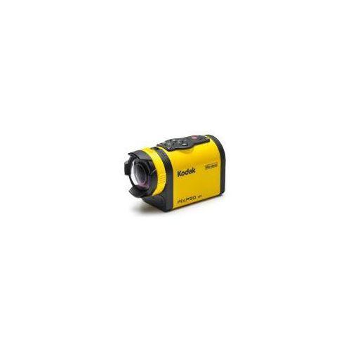 Kamery sportowe, Kodak Pixpro SP1 Extreme Pack