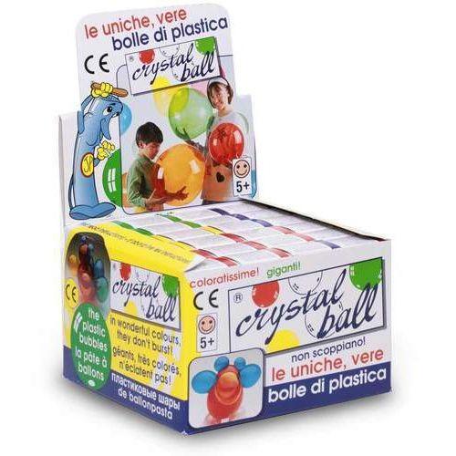 Pozostałe zabawki, Crystal Ball (mix kolorów)