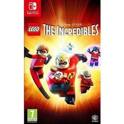 LEGO The Incredibles - Nintendo Switch - Przygodowy