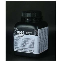 Rollei Film RBM4 żelatyna fotograficzna