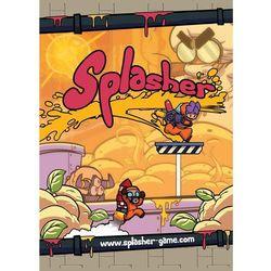 Splasher (PC)