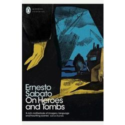 On Heroes and Tombs - Sabato Ernesto (opr. miękka)