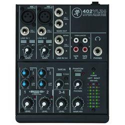 MACKIE 402 VLZ4 analogowy mikser dźwięku