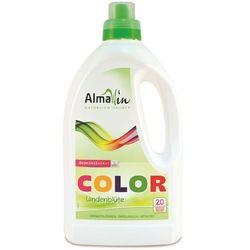 Płyn do prania kolorowych ubrań ECO 1,5 L - ALMAWIN