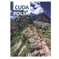 Albumy, Tatry, Cuda Polski - Opracowanie zbiorowe (opr. twarda)