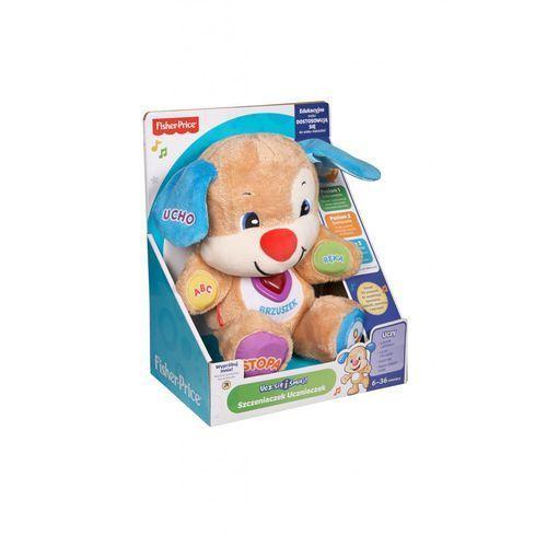 Pozostałe zabawki, FISHER PRICE SS Szczeniaczek Uczniaczek