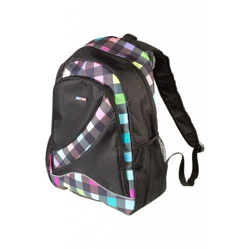 Tornistry i plecaki szkolne, Plecak 4Y33A2 Oferta ważna tylko do 2019-08-22