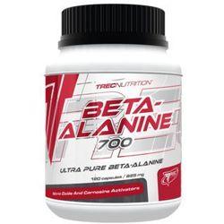 TREC Beta-Alanine 700 - 120 kaps. - 120 kaps.