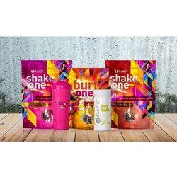 Pakiet One Diet CaliVita® - Pakiet One Diet z Pure Inulin + różowy shaker + poradnik