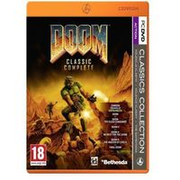 Gry PC, Doom Classic Complete (PC)