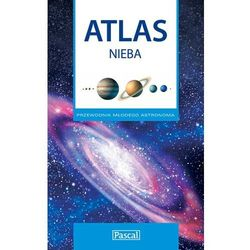 Atlas nieba-przewodnik młodego astronoma