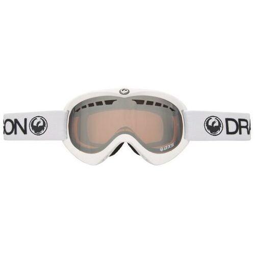 Kaski i gogle, gogle snowboardowe DRAGON - Dxs Powder Ionized Powder (POWDER) rozmiar: OS