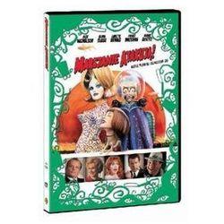 Kolekcja Tim Burton: Marsjanie atakują (DVD) - Tim Burton DARMOWA DOSTAWA KIOSK RUCHU