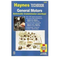 General Motors naprawa automatycznej skrzyni biegów