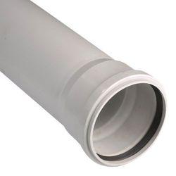 Rura kanalizacyjna Pipelife Comfort Plus 110 x 500 mm