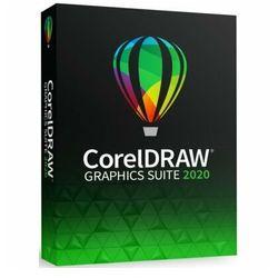 Program COREL CorelDRAW Graphics Suite 2020