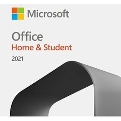 Office Home and Student 2021 All Lng EuroZone PK Lic Online DwnLd NR