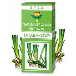 ETJA Olejek eteryczny naturalny - Tatarakowy 10ml