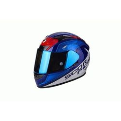 SCORPION KASK INTEGRALNY EXO-710 AIR MUGELLO BE-W